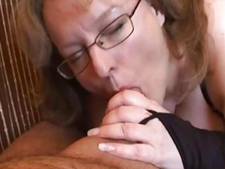 breasty dilettante wife tugjob and orall-service