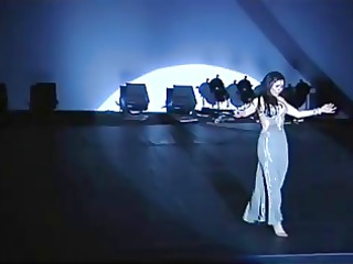 dina dancer egyptian arabic 9