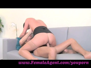 femaleagent. mother i with outstanding cowgirl