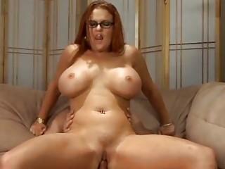 big boobs redhead mother i screwed