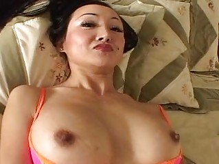 lengthy haired milf ange venus engulfs a large