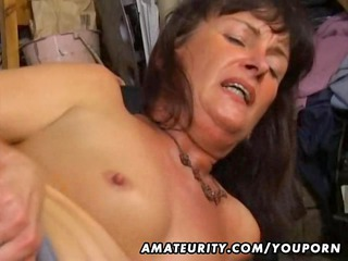 amateur wife anal and oral with facial ejaculation