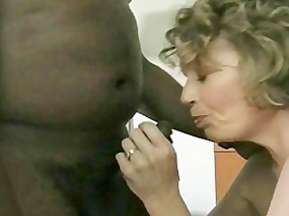a naught slut can creampie from a black chap