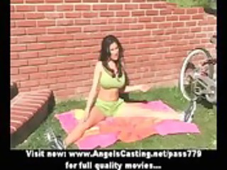 amazing dark brown mother i does irrumation and