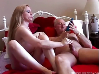 marvelous large love melons milf t live without