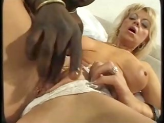 hot mature 111 mother and juvenile darksome ramrod
