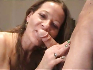 milf facial movie