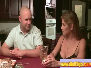 hawt wives screwed hard in porno video-23