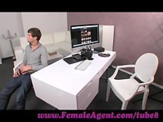 femaleagent. shy guy bonks like a demon