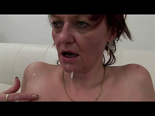 aged love sex