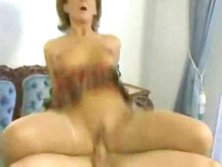 sexually excited older video anal