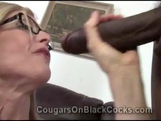 extremely hawt aged golden-haired slut nina