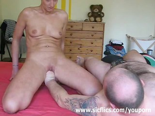 perverted housewife gets her every single day
