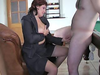 russian mom viola bonks juvenile guy