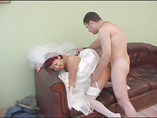 older bride 7