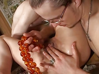 russian wench d like to fuck gets in the ass part