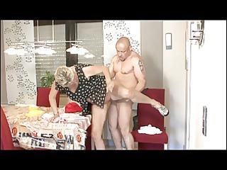 german mature mamma