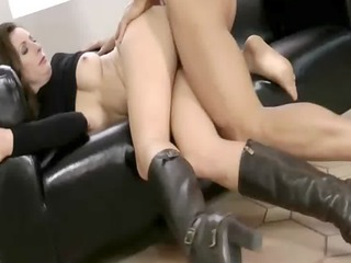 horny mature has hardcore fuck and engulf