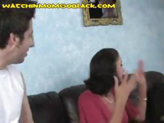 busty brunette d like to fuck pays her sons debt