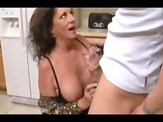 trio awesome and excellent cumshots