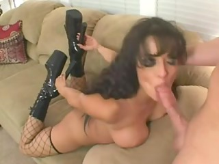 mason storm - busty latin playgirl mother id like