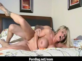 large melons mommy getting fucked hard 43