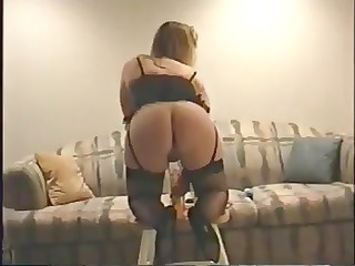 golden-haired d like to fuck with a wonderful ass