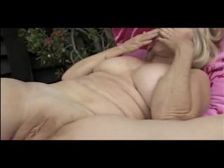 my pleasing grannies - crazy masturbation !