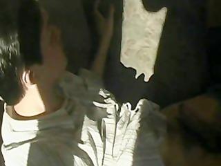 persian slit party - scene 1