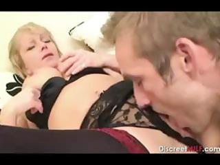 british mother wake up son