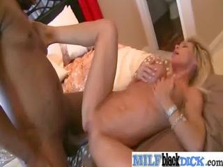 milf like to fuck hard black pecker vid-32