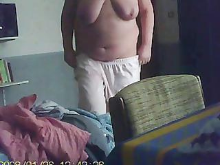 fat mama bbw unwearing giant bumpers saz