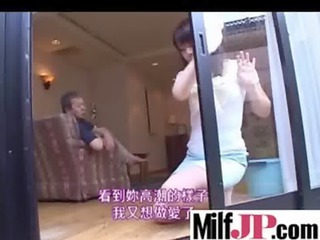 asians sexy milfs get hard gangbanged clip-42