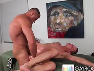 oily fondling gazoo massage.p2