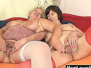 bushy dilettante wives first time lesbo