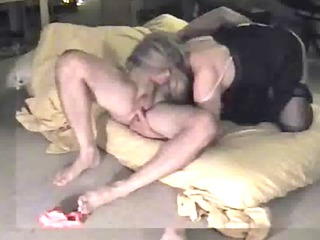 wife massages my prostate