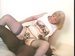 interracial french mature