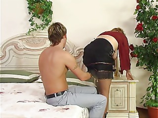 russian older viola fucked by youthful guy