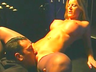 amber michaels (frank fortuna)
