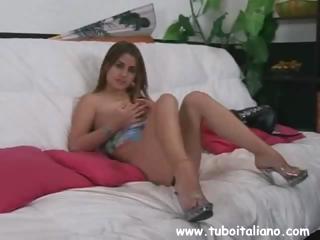 italian mother i scopa zia 23nne