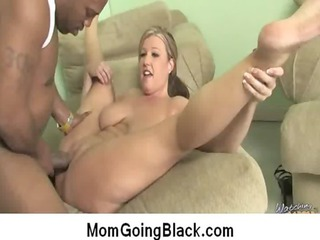 see mother i going black : interracial free porn