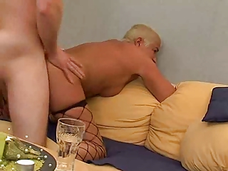 german older with youthful cock