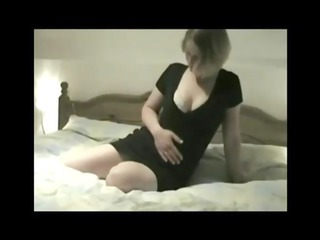 sexy milf group-fucked on homemade