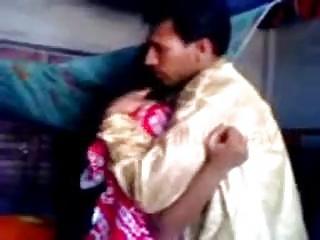 indian newly married guy trying zabardasti to