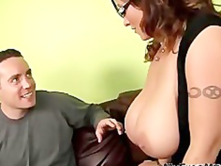 eva notty adores going after hard shaft stud