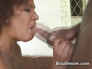 brazilian mother i a-hole worshipped by darksome