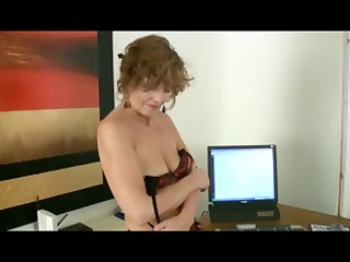 mature d like to fuck in seamed nylons strips and