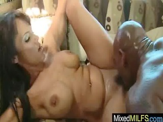 mother i acquire fucked hard by black cock vid-16