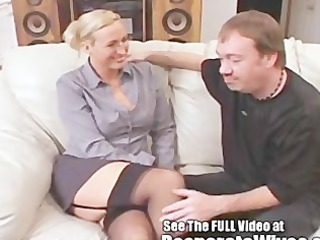 joey lynn teacher gets schooled in a slut
