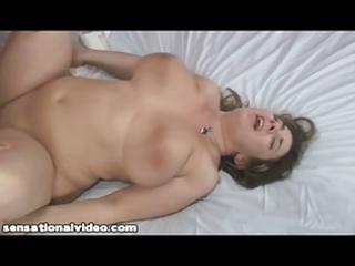 big tit milf pornstar alix lakehurst bonks